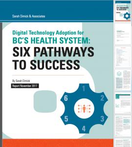 Six Pathways to success