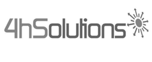 Neo Code - 4hSolutions Logo