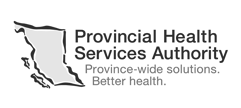 Neo Code - Provincial Health Services Authority Logo
