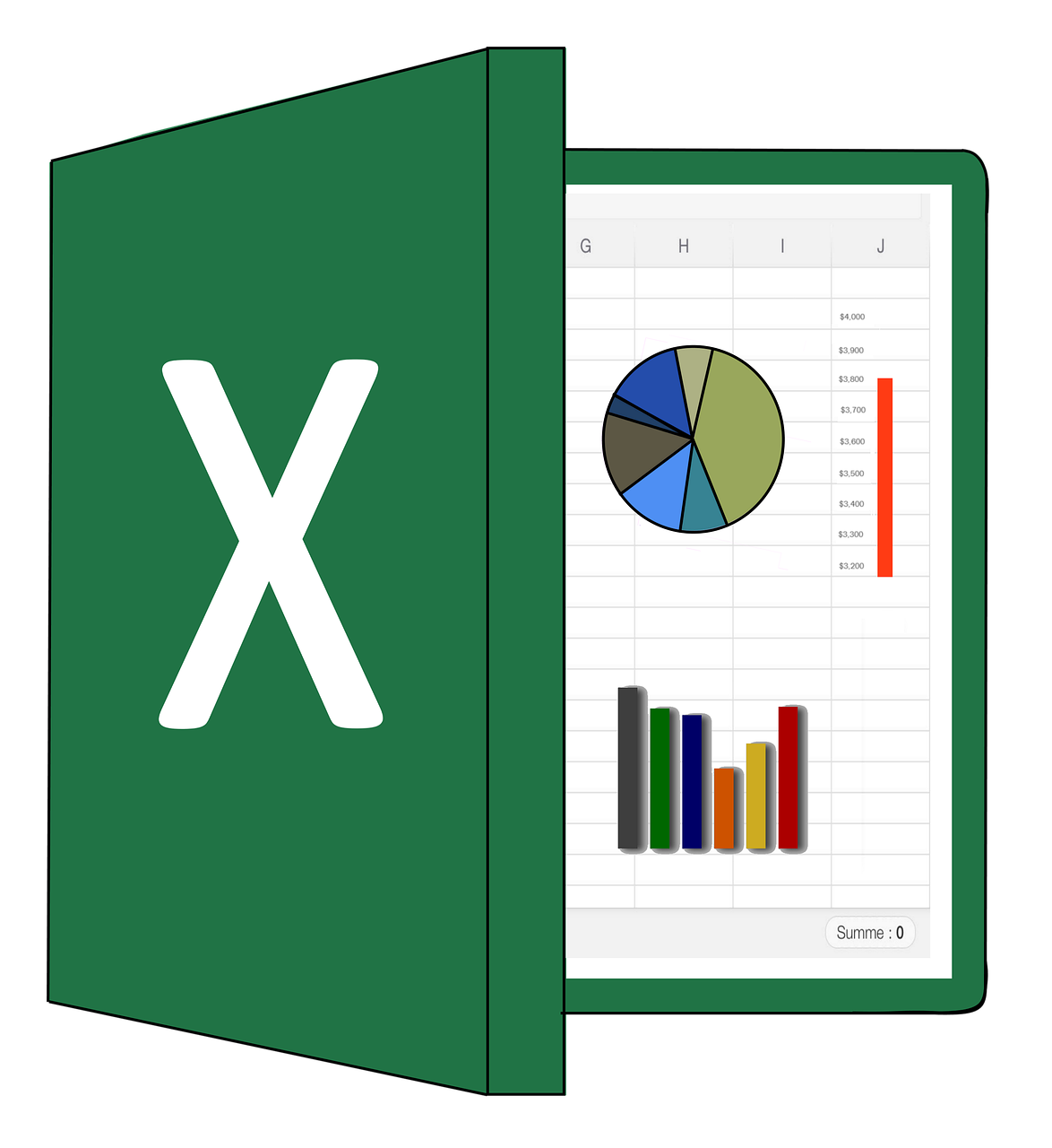 NeoCode offers you solutions through FileMaker, Excel macros and many proven Excel benefits